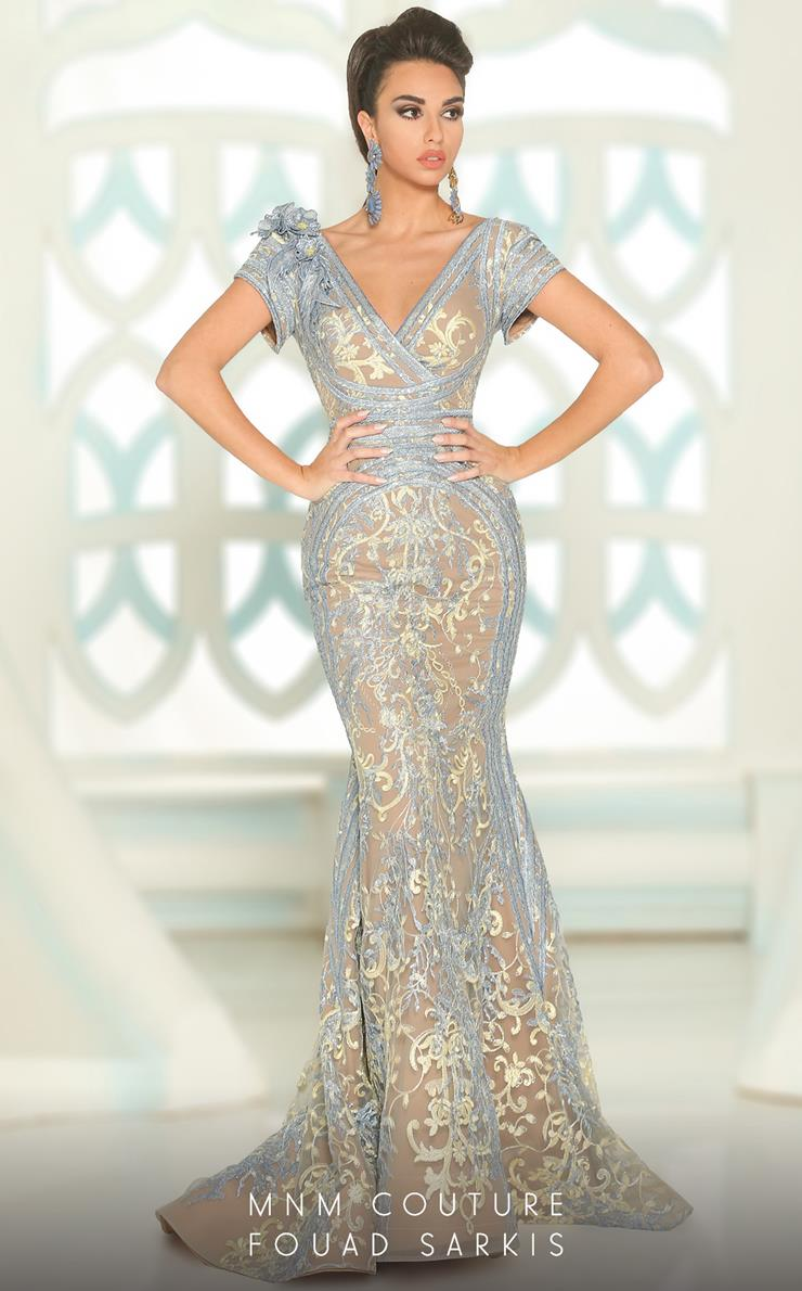 MNM Couture Style 2521 Image
