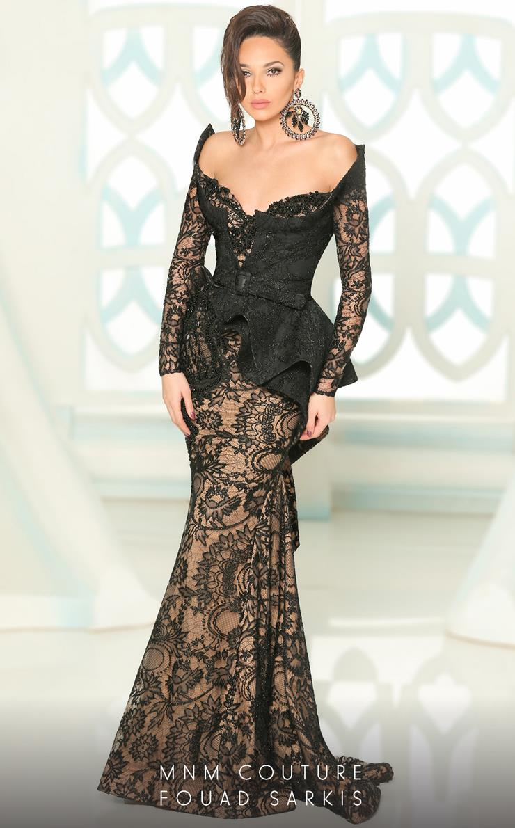 MNM Couture Style 2524 Image