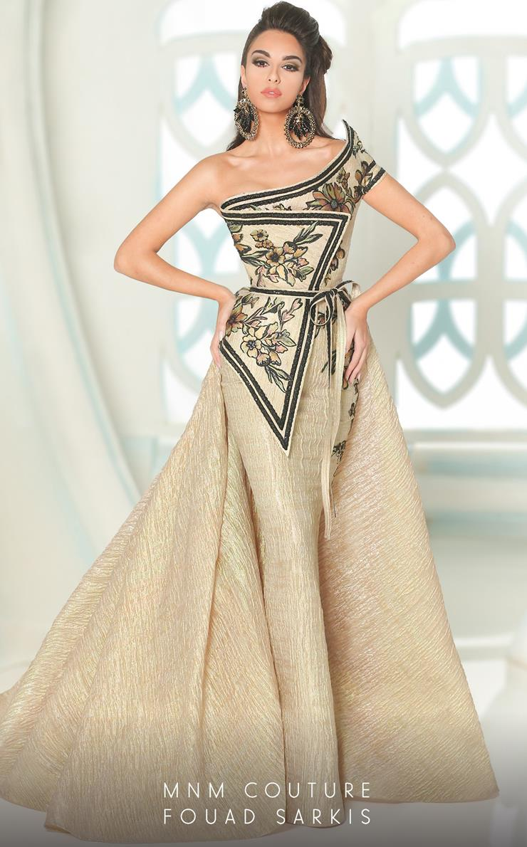 MNM Couture Style 2530 Image