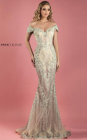 MNM Couture Style K3555