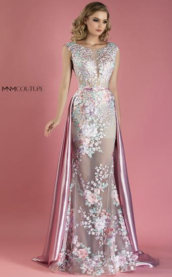 MNM Couture Style K3557