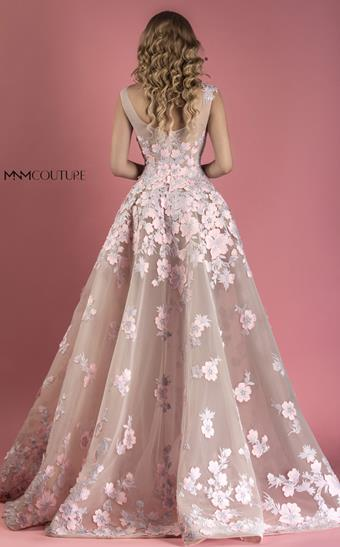MNM Couture Style K3558