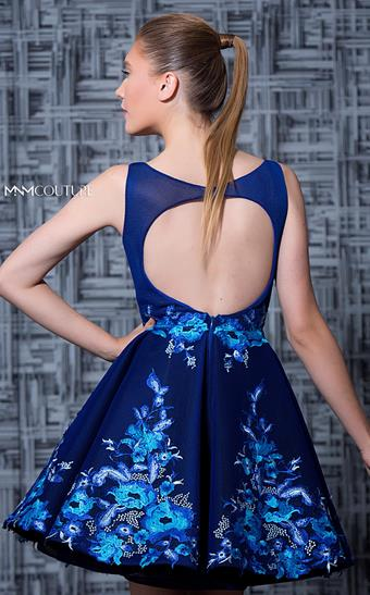 MNM Couture Style K3575