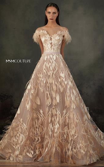 MNM Couture Style K3659