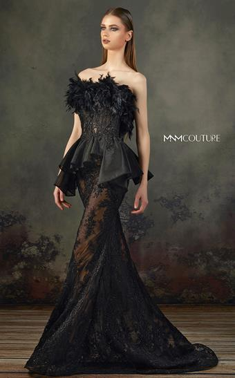 MNM Couture Style K3664
