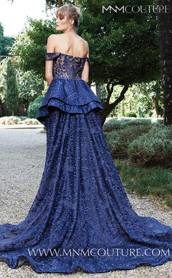 MNM Couture Style N0134
