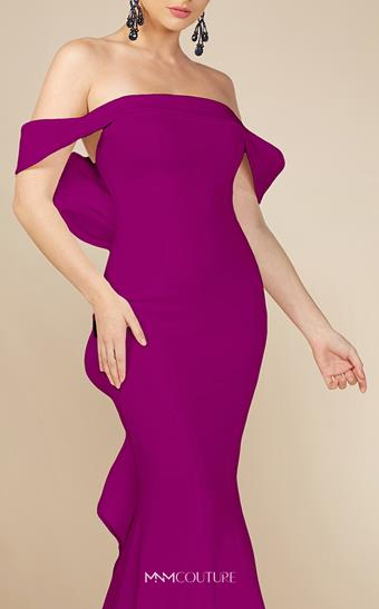 MNM Couture Style N0145