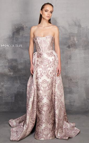 MNM Couture Style N0154