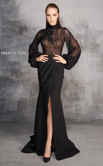 MNM Couture Style N0180