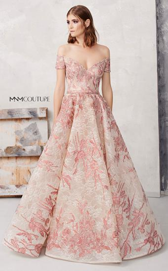 MNM Couture Style N0277