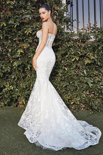 Cinderella Divine Style #CB066W