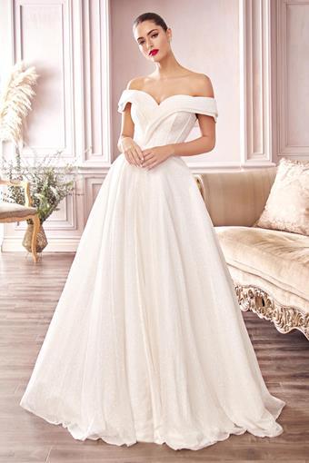 Cinderella Divine Style No. CD214W