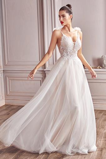 Cinderella Divine Style #CD215W