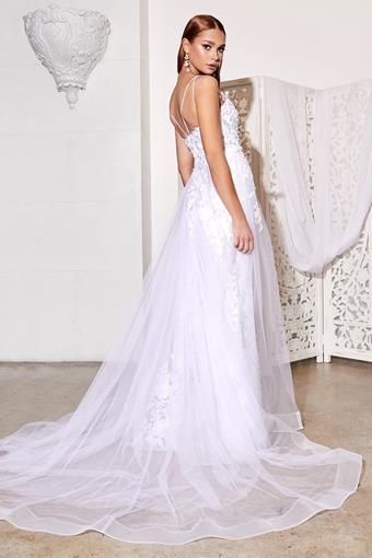 Cinderella Divine Style No. CD931W