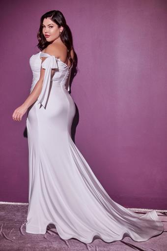 Cinderella Divine Style No. CD944WC