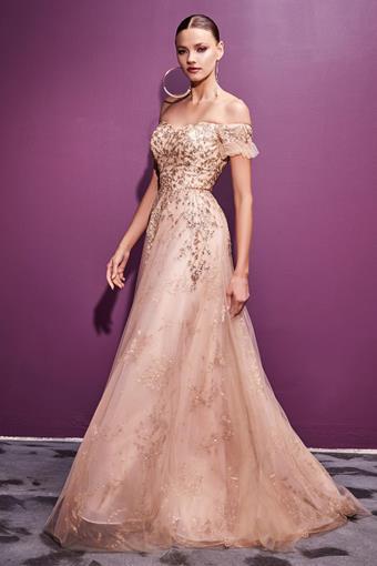 Cinderella Divine Style #C73