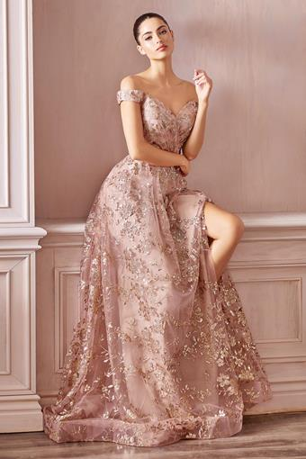 Cinderella Divine Style #CB069