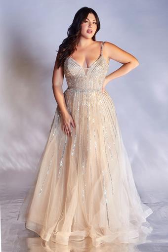 Cinderella Divine Style #CD940C