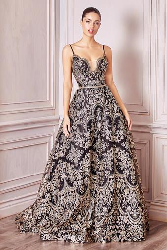 Cinderella Divine Style #CM8075