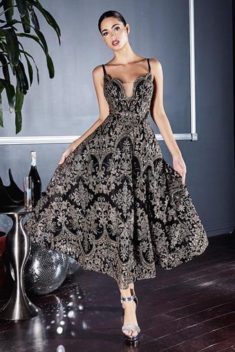 Cinderella Divine Style #CM8076