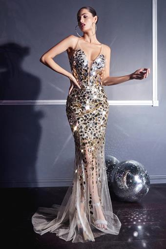 Cinderella Divine Style #CR858