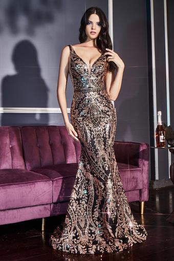 Cinderella Divine Style #J811