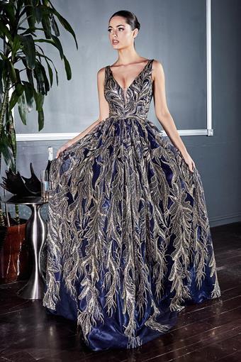 Cinderella Divine Style #J812