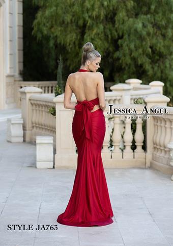 Jessica Angel Style #763