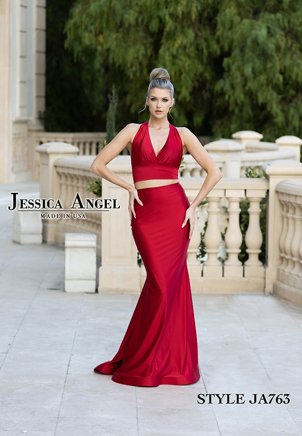 Jessica Angel Style #763  Image