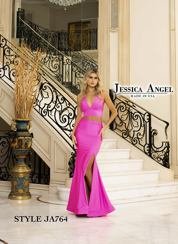 Jessica Angel Style #764  Image