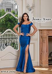 Jessica Angel Style #765  Image