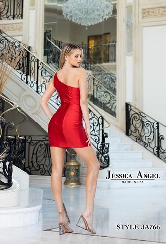 Jessica Angel 766