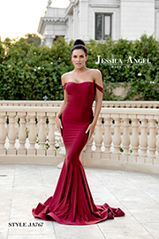 Jessica Angel Style #767  Image
