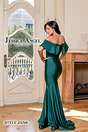 Jessica Angel Style #768
