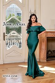 Jessica Angel Style #768  Image