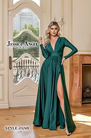 Jessica Angel Style #769