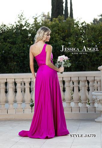 Jessica Angel 770