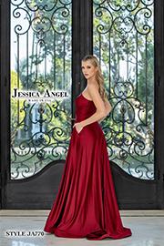 Jessica Angel Style #770