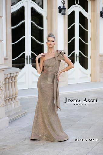 Jessica Angel 771