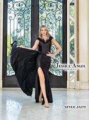 Jessica Angel Style #772