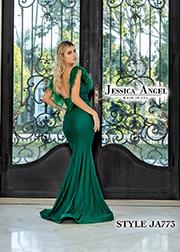 Jessica Angel 773