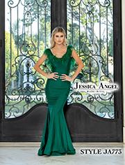 Jessica Angel Style #773