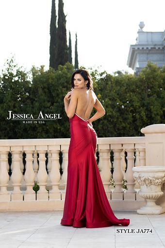 Jessica Angel Style #774