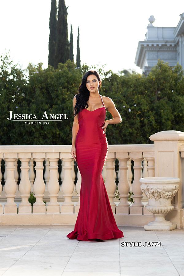 Jessica Angel Style #774 Image