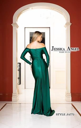 Jessica Angel Style #775