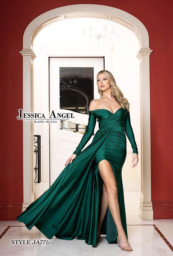 Jessica Angel Style #775 Image