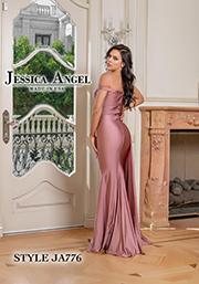 Jessica Angel Style #776