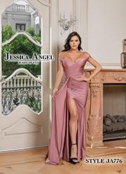 Jessica Angel Style #776 Image