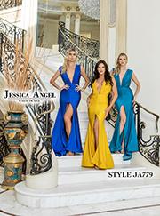 Jessica Angel Style #779 Image