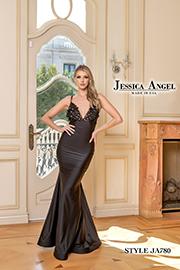 Jessica Angel 780